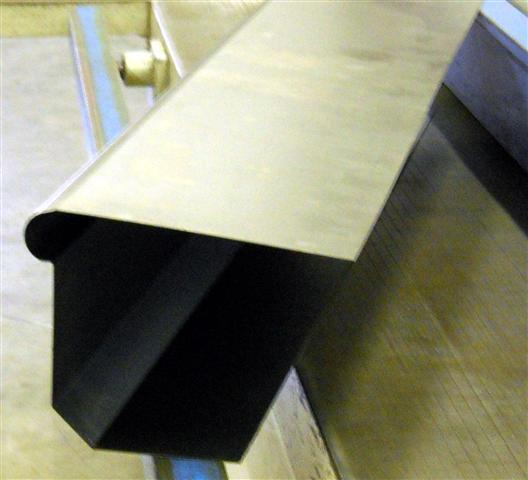 Computerized Braking Sheet Metal Specialties Bismarck Nd