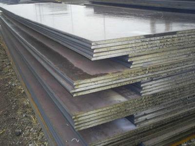 Aluminum sheets Bismarck